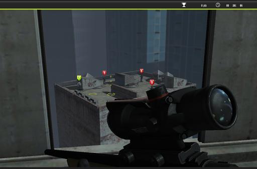 玩免費動作APP|下載Army Sniper Shooting Rescue 3D app不用錢|硬是要APP