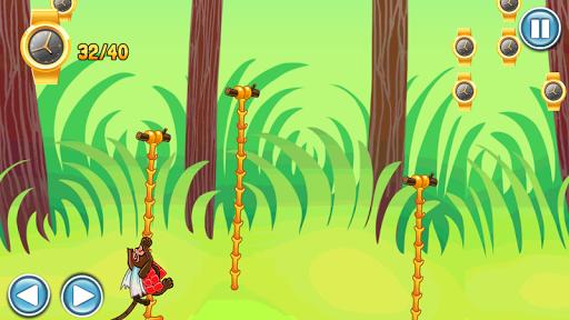 Jungle Thief
