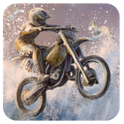 Crazy Bike Race icon