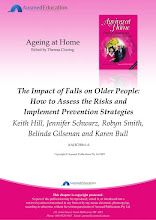 The Impact of Falls on Older People: How to Assess the Risks and Implement Prevention Strategies