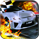 Extreme Highway Heat icon