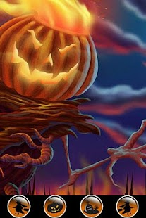 halloween wallpapers 2 - screenshot thumbnail