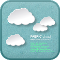 Fabric Cloud go sms theme icon