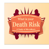 What is your Death Risk?