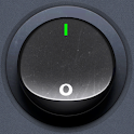 Generic Toggle Widget+ icon