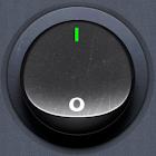 Generic Toggle Widget+ icon
