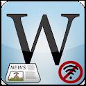 Wiki Encyclopedia logo
