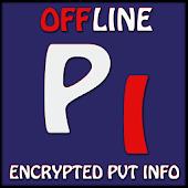 Encrypted PI