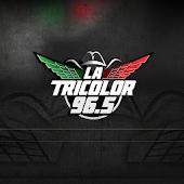 Regional Music Tricolor 96.5