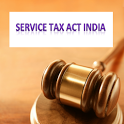 Service Tax Act India icon