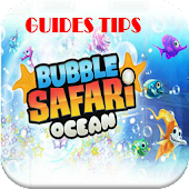 Bubble Safari Ocean Guides