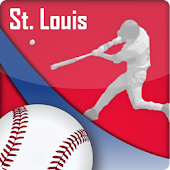 St. Louis Baseball Fan