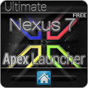 Nexus 7 Apex Launcher Theme icon