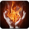 Fiery Girls Wallpaper icon