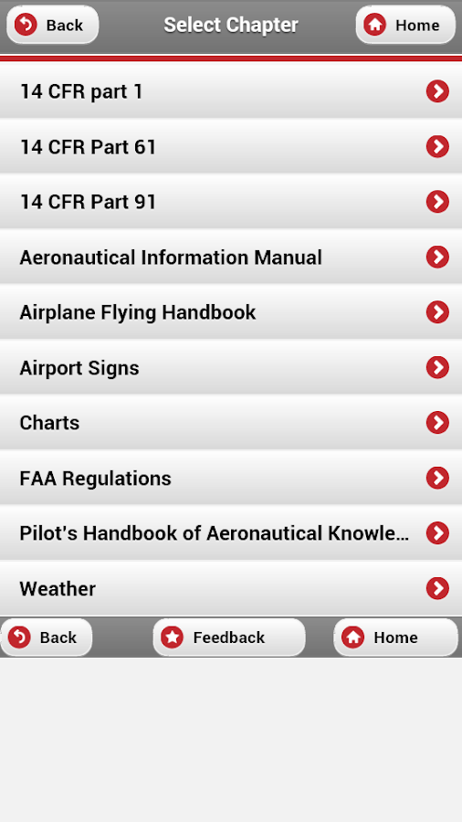 Qref Private Pilot Study Guide- screenshot