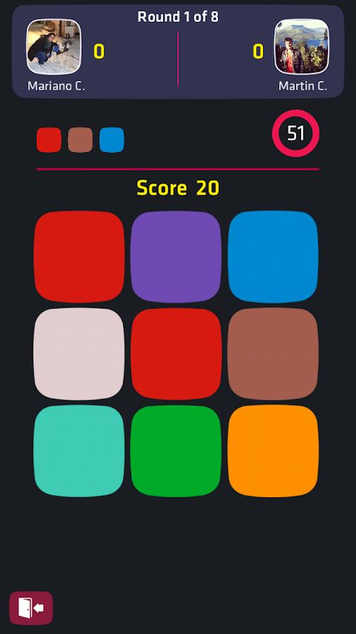 LineUp! - screenshot