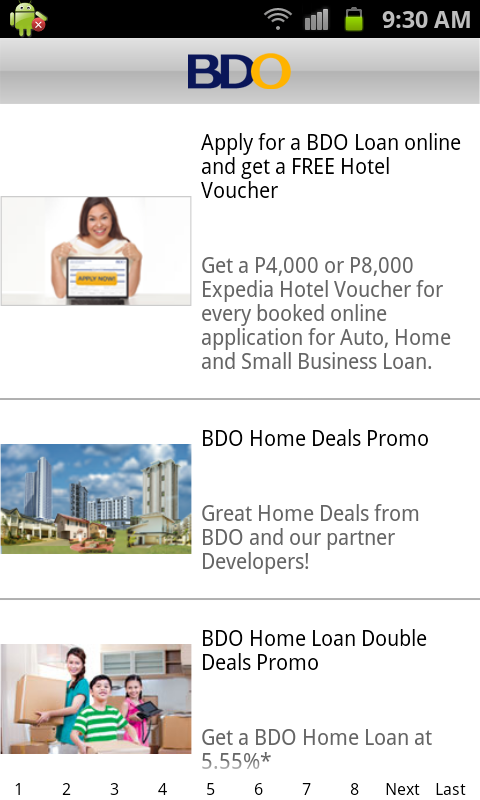 Bdo Mobile Banking Android Apps On Google Play