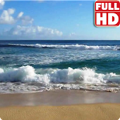 Ocean Waves Live Wallpaper 32