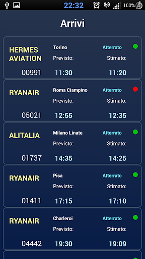 Comiso Airport - CIY