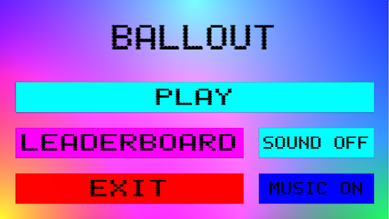 BallOut! - screenshot thumbnail