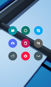 Material Things Lollipop Theme v1.0.7