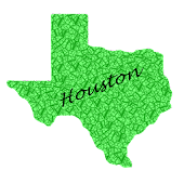 Houston City Directory