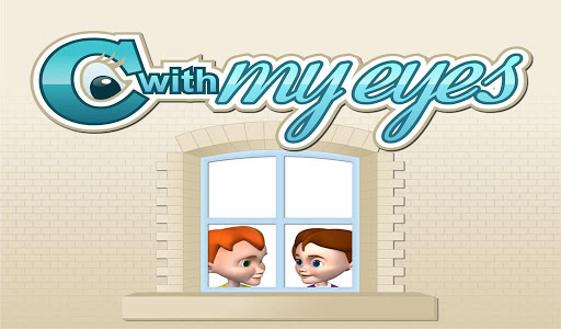 C with my eyes - Lite Autism