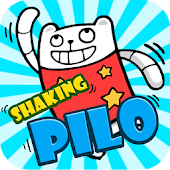Shaking pilo_talking Doll