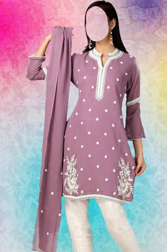 Bollywood Salwar Kamiz Suit