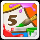 Coloriage Enfants et Math icon