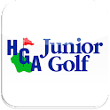 Houston Golf Assoc. Jr Golf icon