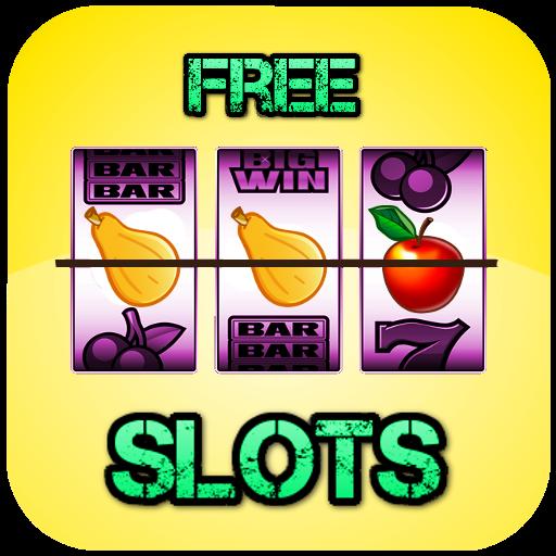 Slot Machines Free