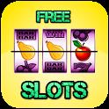 Slot machine gratis icon