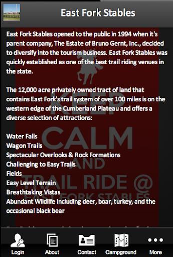 East Fork Stables