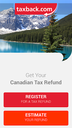 Pocket Tax Canada