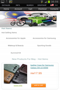 Buy Wholesale Products screenshot 4