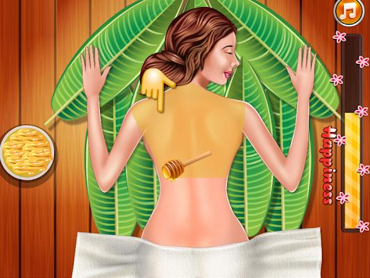 Sweet Princess SPA Salon - screenshot