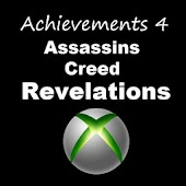 Achievements 4 AC Revelations
