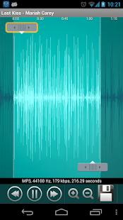 玩免費音樂APP|下載鈴聲製作音樂編輯器 app不用錢|硬是要APP