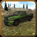 4x4 SUV Simulator icon
