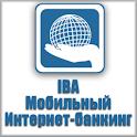 IBA Мобильный Интернет-банкинг logo