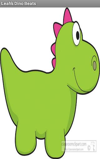 Leah's Dino Beats