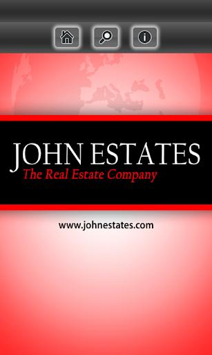 John Estates
