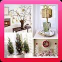 Christmas Craft Ideas icon