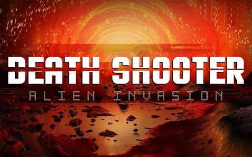 Death Shooter 3