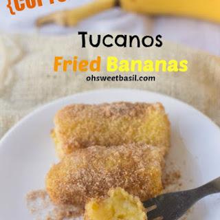 Tucanos Fried Bananas