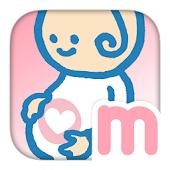 妊婦メモ&カレンダー