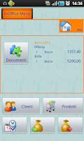 Screenshot of InOfficeLite