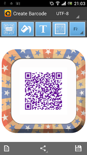 QuickMark QR Code Reader screenshot 6