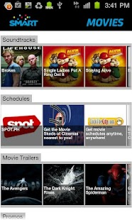 Smart Movies - screenshot thumbnail